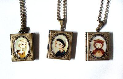 Some girls 1542