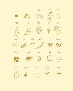 Alphabetyellow1