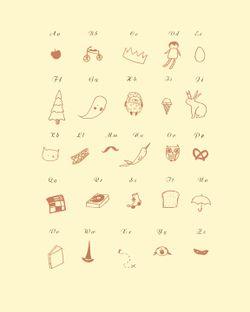 Alphabetpink1