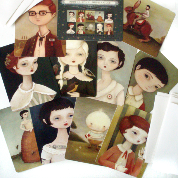 Some girls 1922