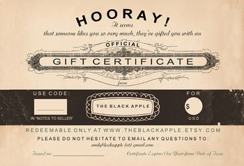 Gift Cert Postcard LOW