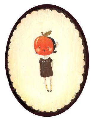 MaskedApple