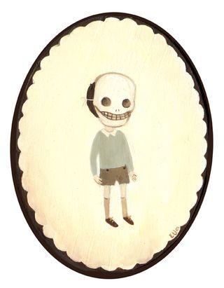 MaskedSkull