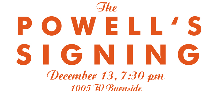 SigningPowell's