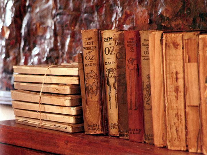 DargerOzBooks