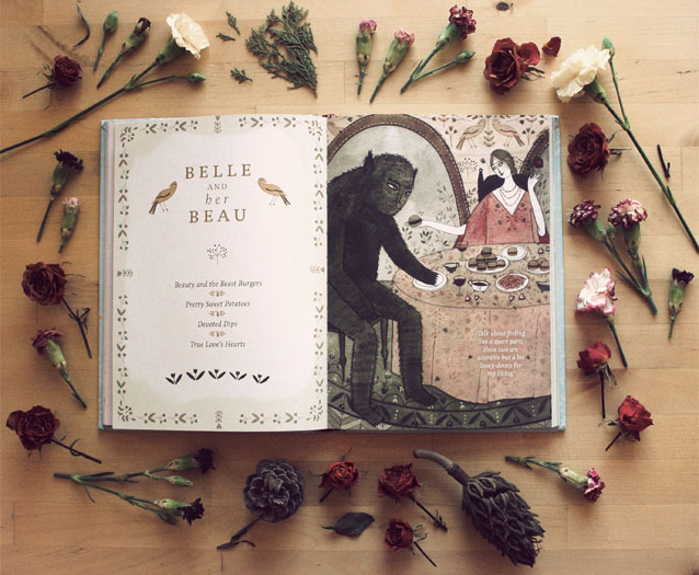 Fairytalefoodbook3