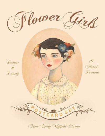 FlowerGirlsCover