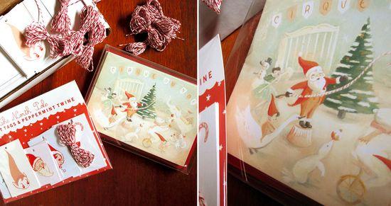 Christmas printings