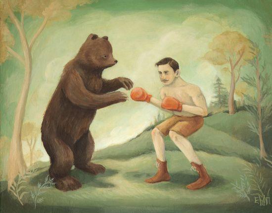 BoxingMatchLow