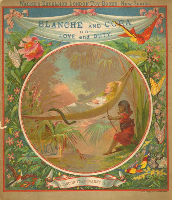 Blanche cora