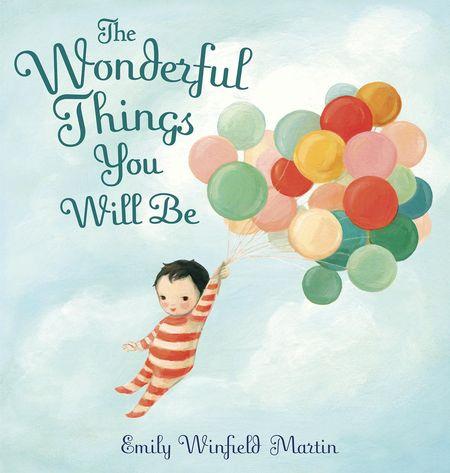 Wonderful things cover