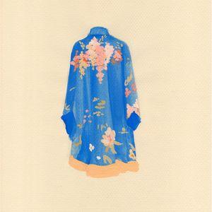 KimonoCobaltFloralLo
