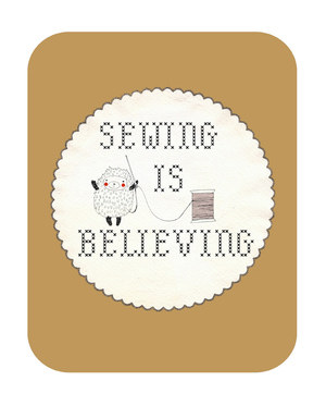 Sewingisprint